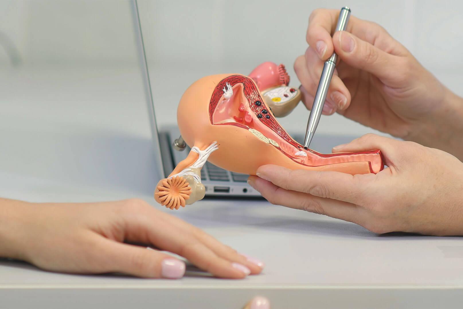 Перевязка маточных труб CMC Hospital