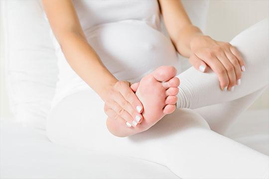 Вывих стопы: лечение и профилактика