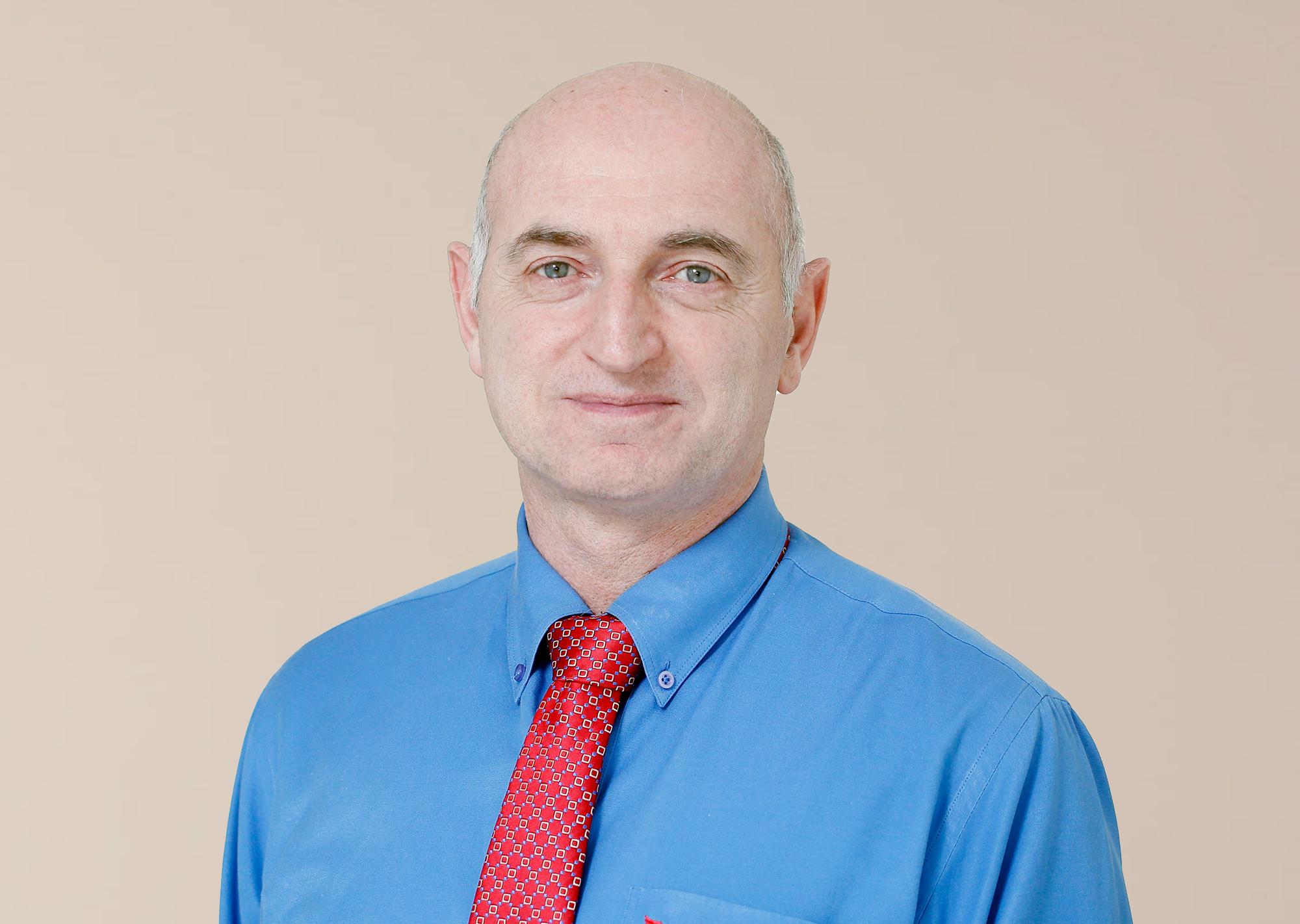 Иване Чхаидзе