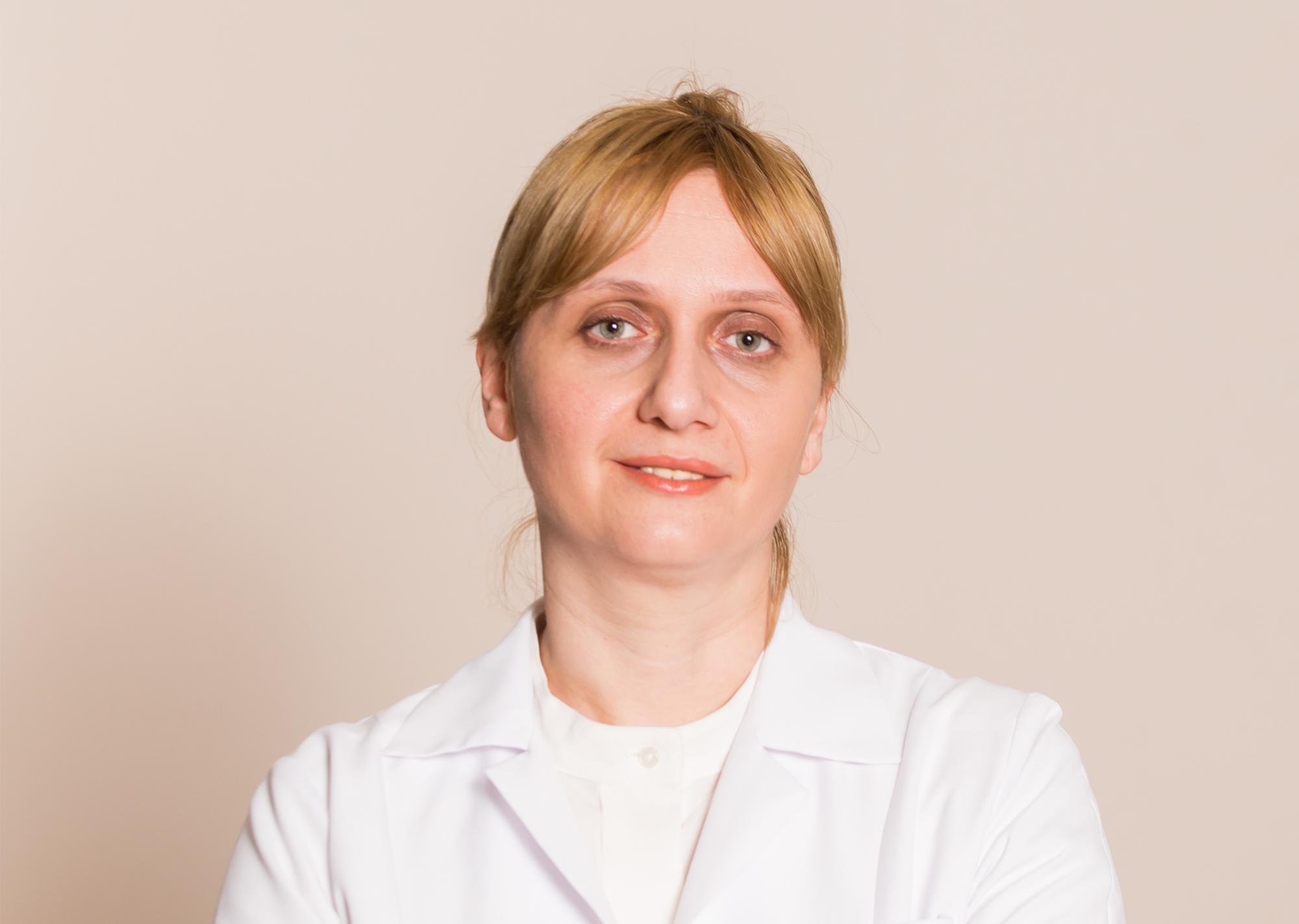 Tamar Janelidze
