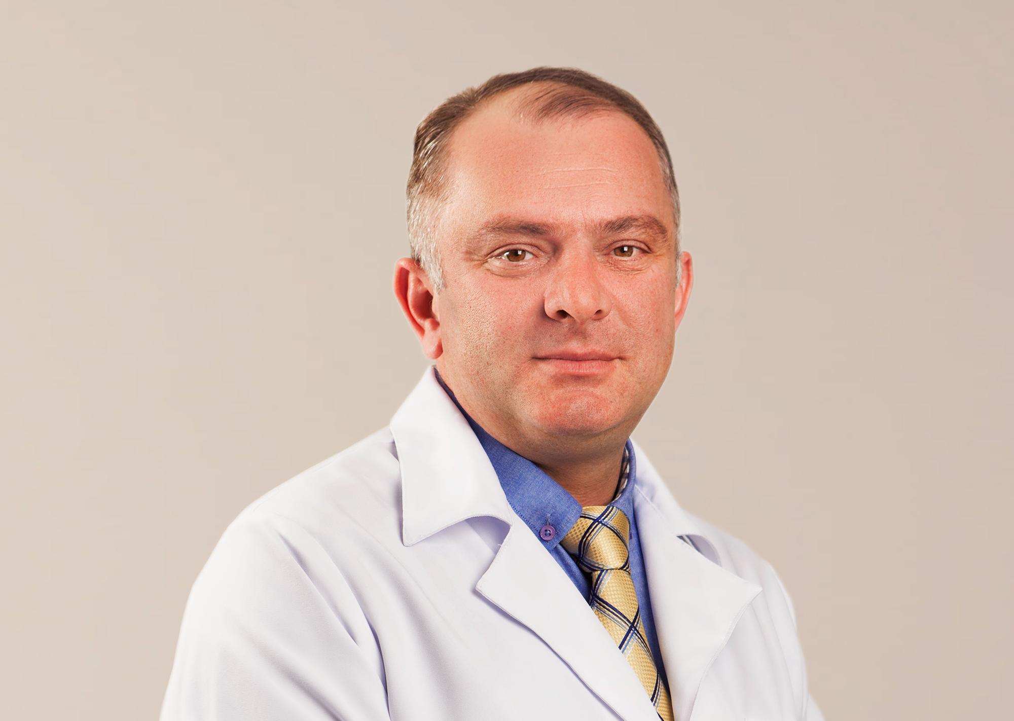 Владимир Цикаришвили