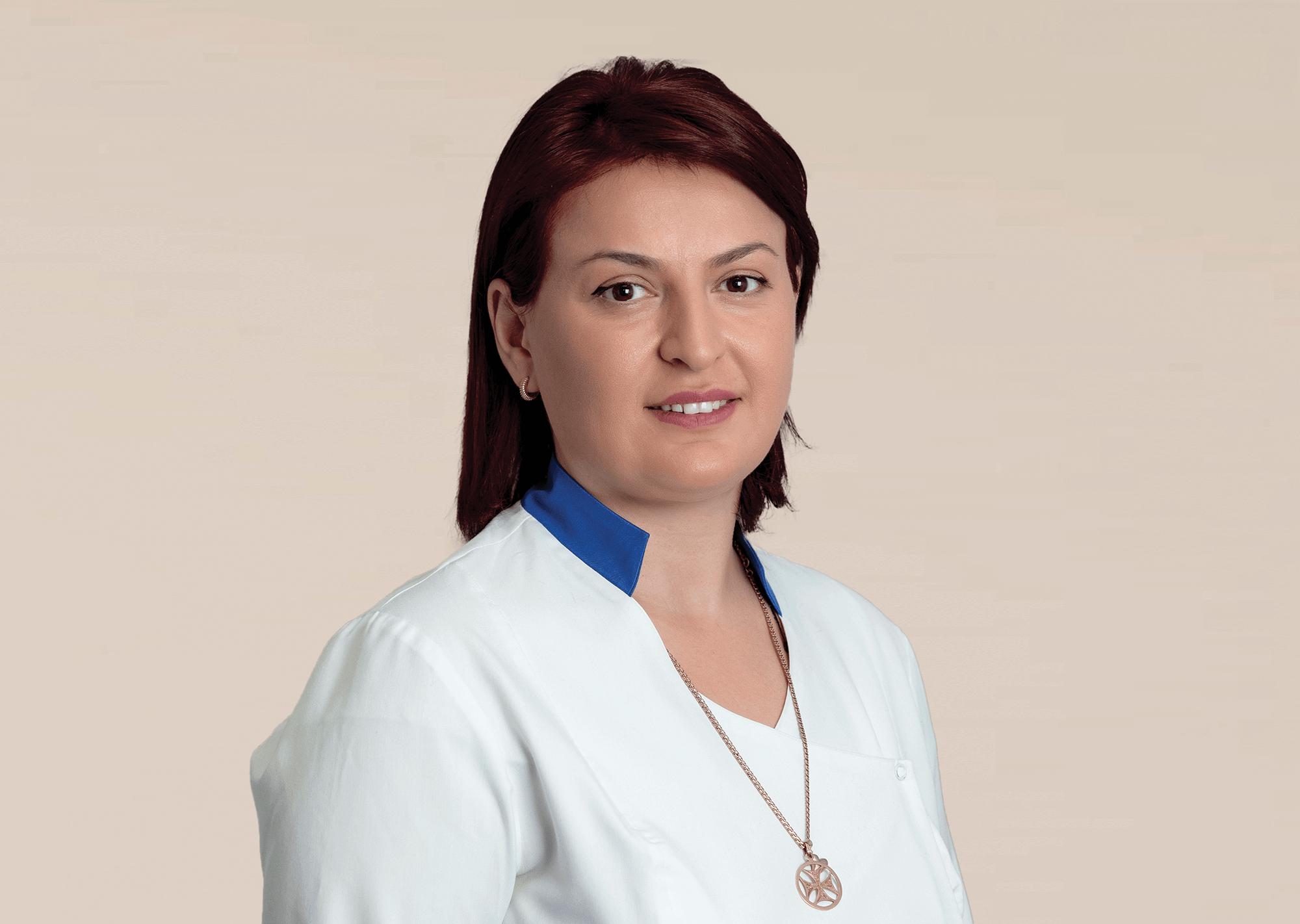 Мака Тевзадзе