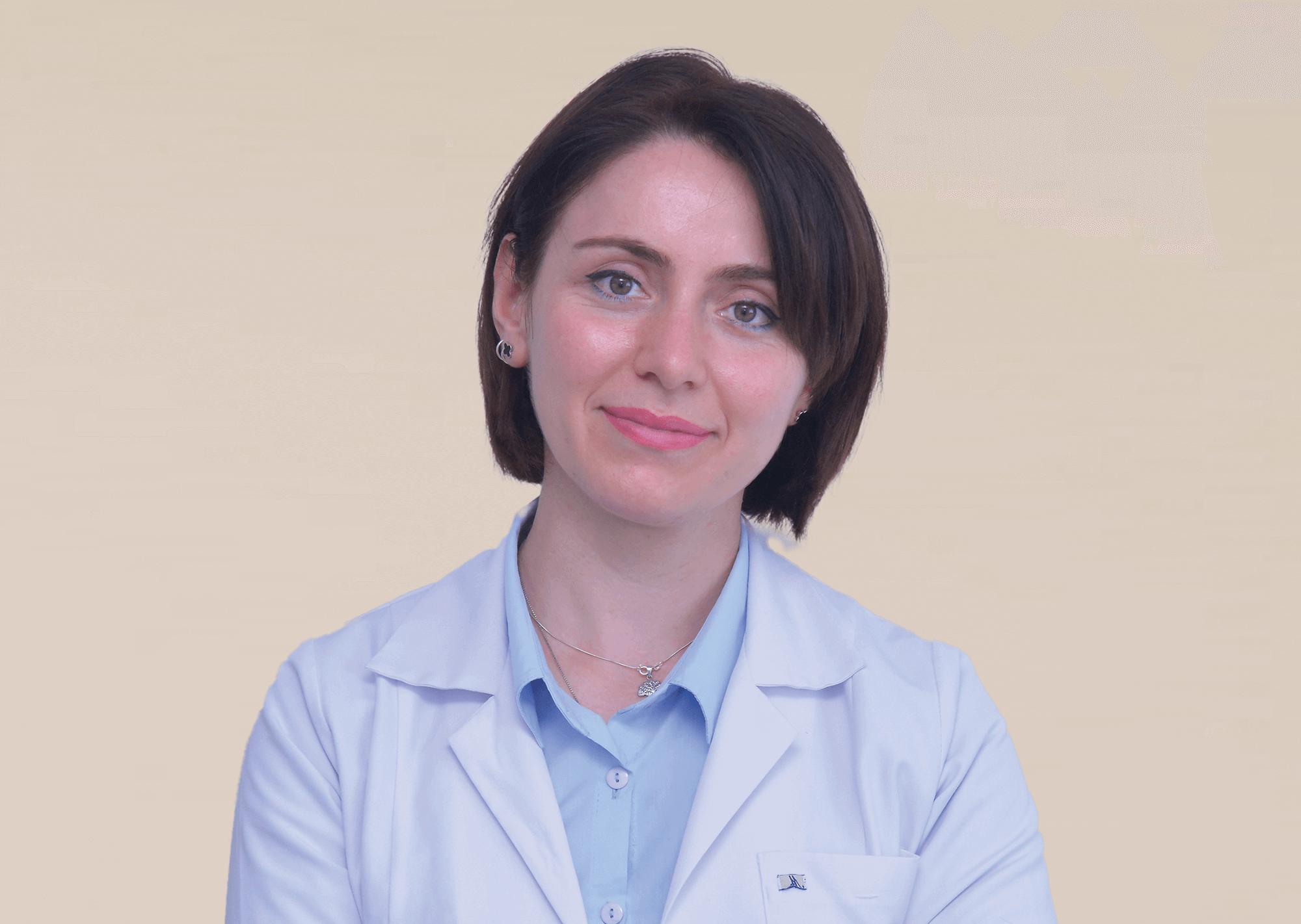 Нана Геленидзе
