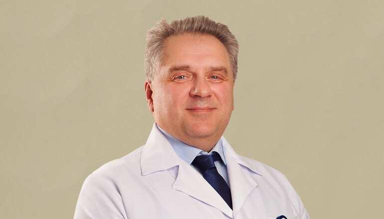 ვადიმ ხატიაშვილი MD, PhD