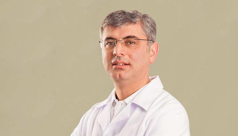 Александр Лагвилава MD