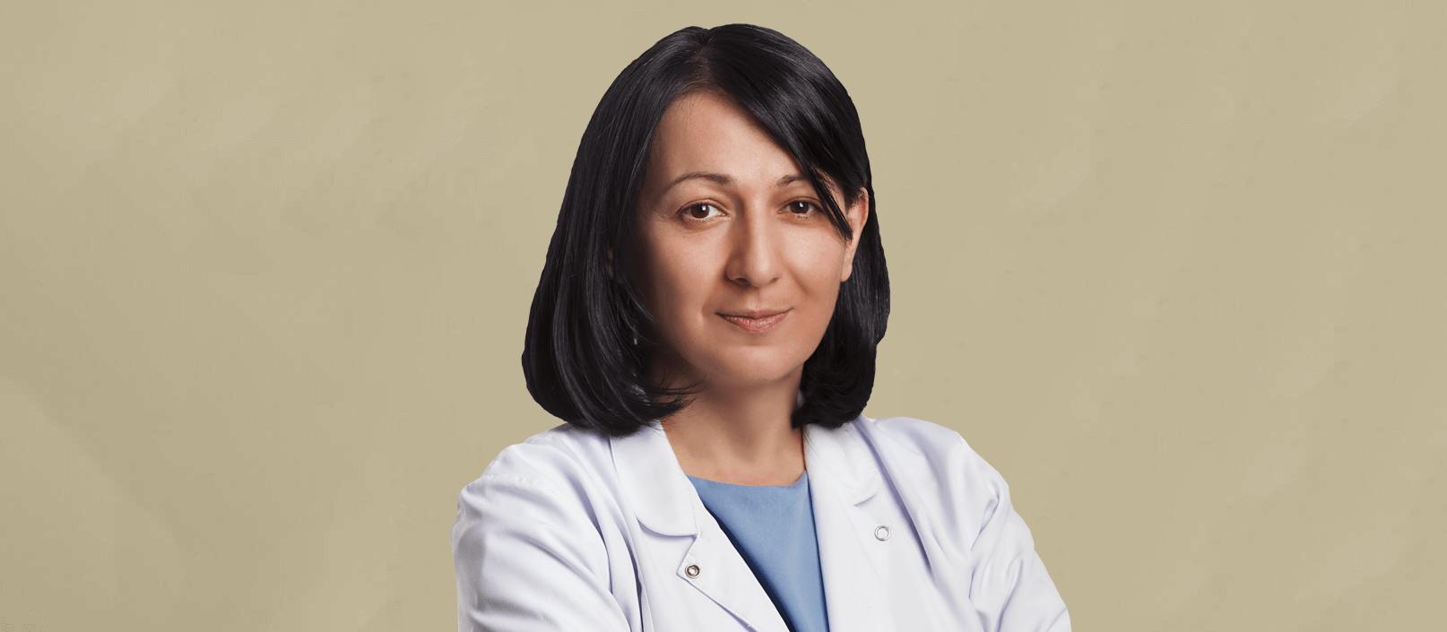 Ана Боколишвили