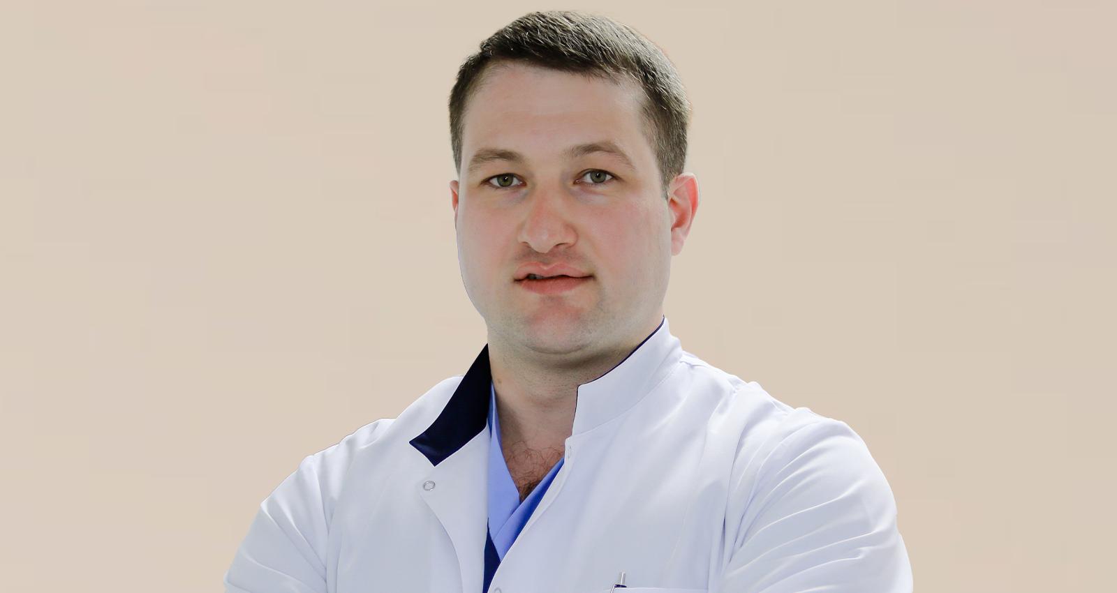Георгий Кечкемадзе