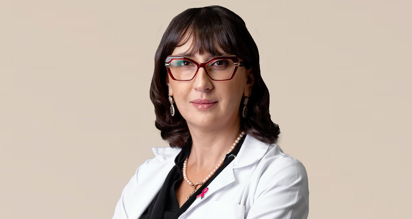 Екатерине Швелидзе