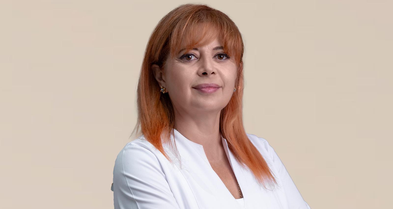 Майя Шамугия