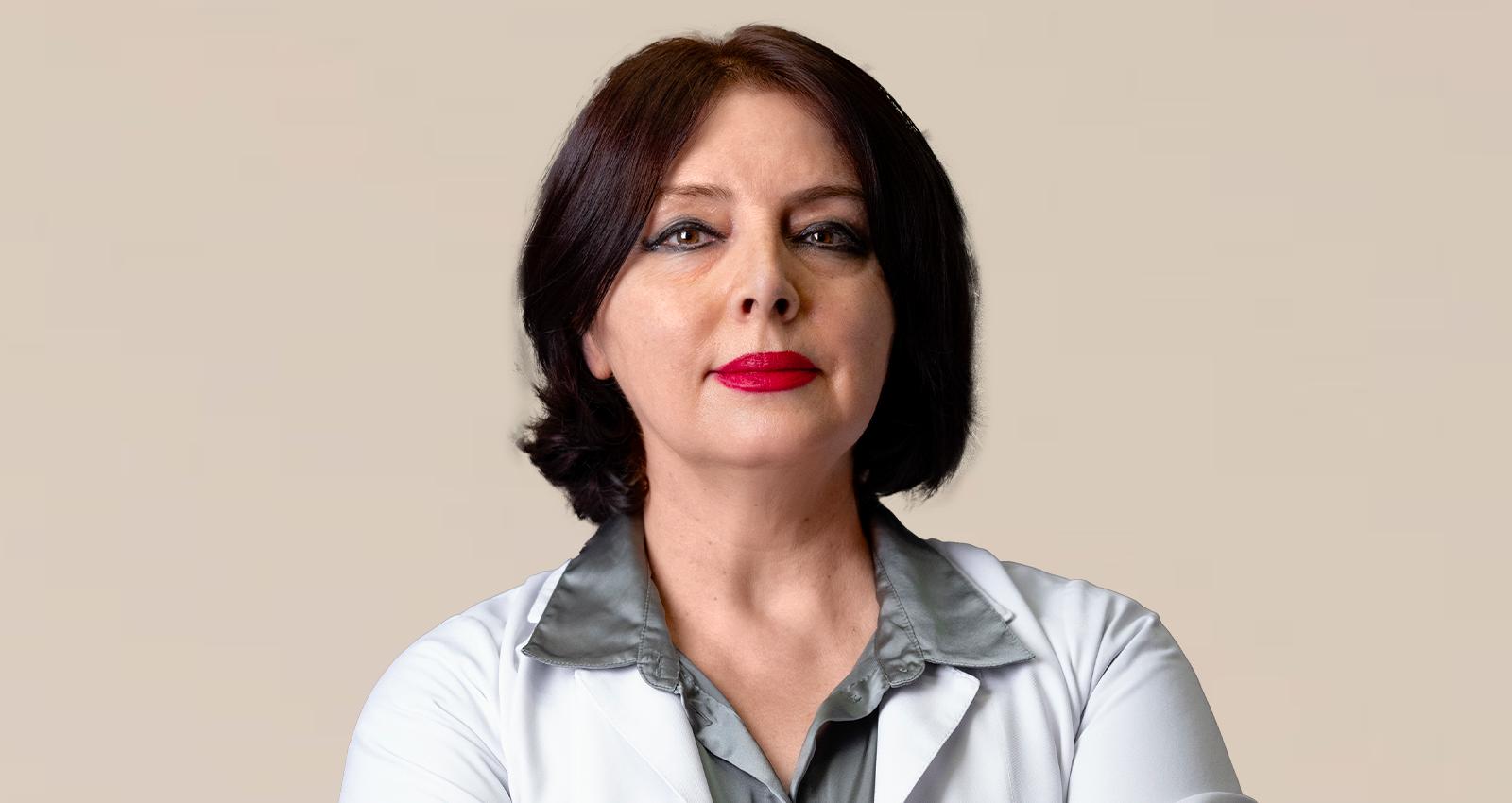 Нона Джапаридзе