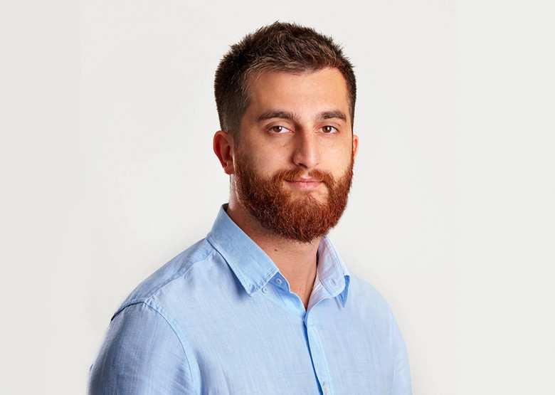 Георгий Бучукури