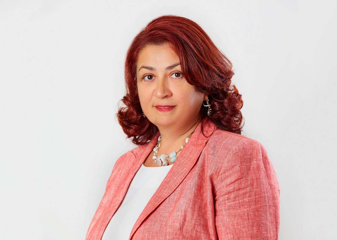 Марика Тоидзе