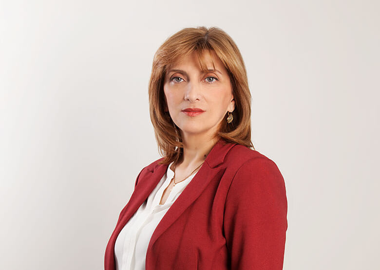 Хатуна Кекелашвили