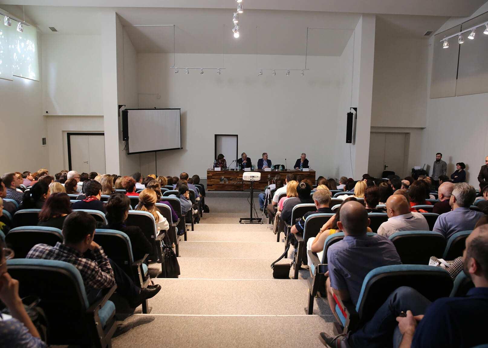 Конференция по гинекологической хирургии
