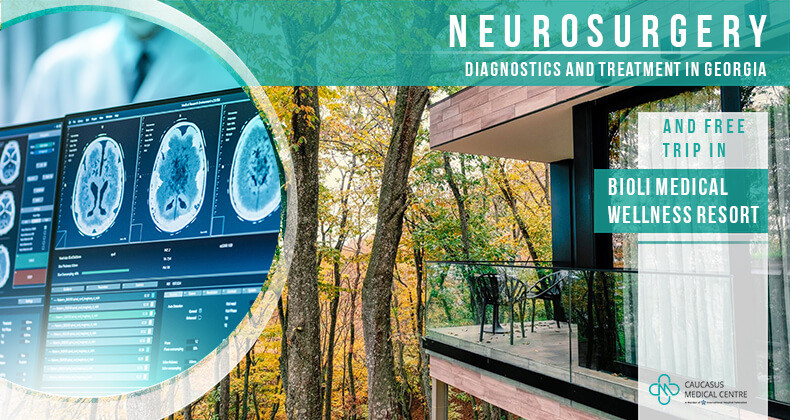 Neurosurgery and Bioli Wellness Resort