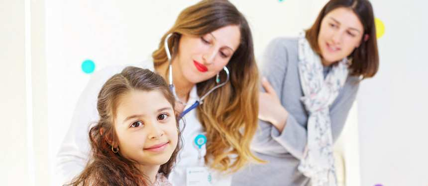 Pediatry